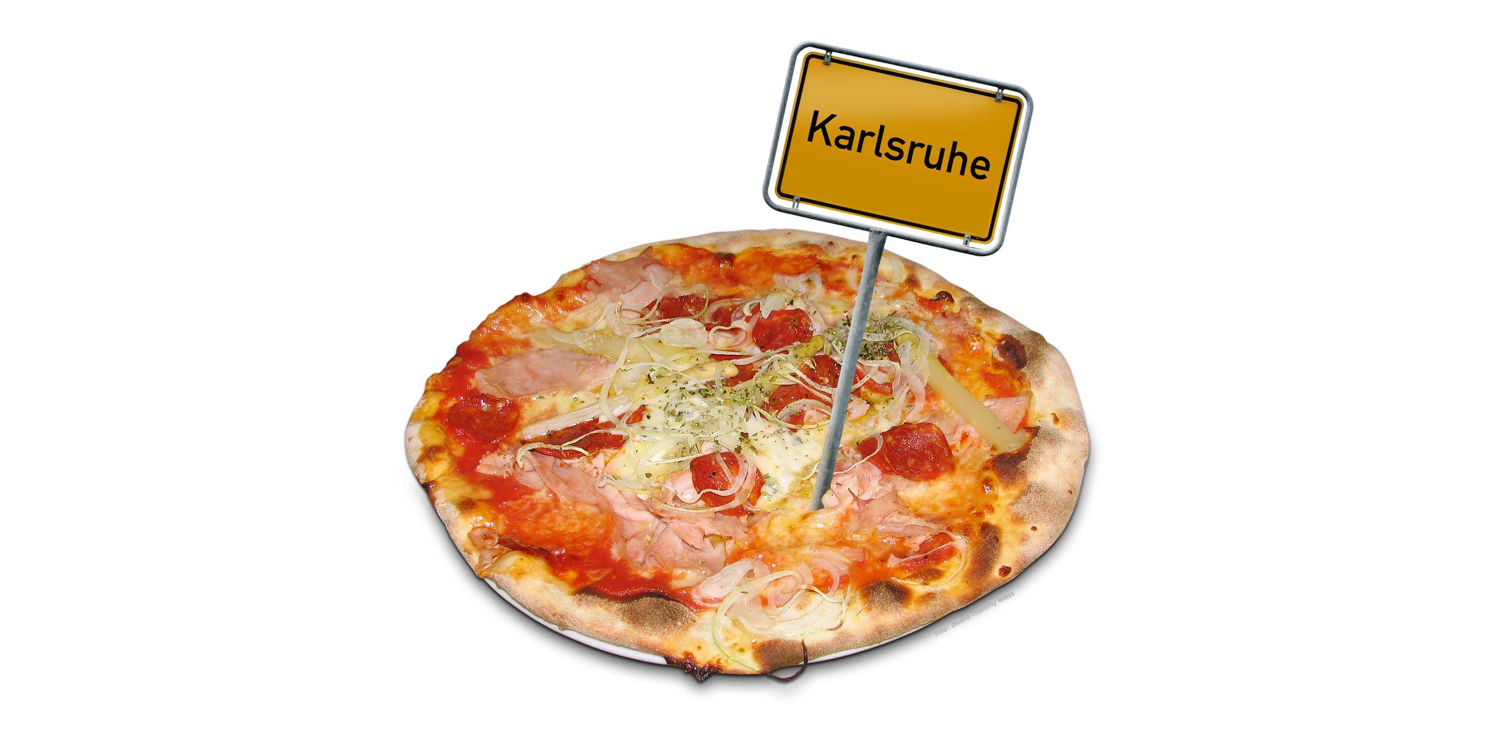 Karlsruhe Mexikanische Küche