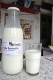 Frischemilch vom Aspichhof, Ottersweier