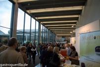 Rendezvino 2014 - Besucher