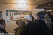 Rendezvino 2014 - Weingarten