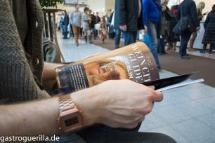Rendezvino 2014 - Weinwelt