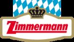 Logo der Großmetzgerei Zimmermann