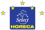 Logo der Metro-Eigenmarke Horeca