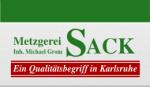 Logo der Metzgerei Sack