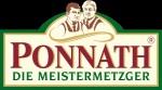 Großmetzgerei Ponnath Logo