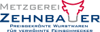 Logo der Metzgerei Zehnbauer