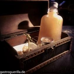 Drink in Truhe aus Karlsruhe